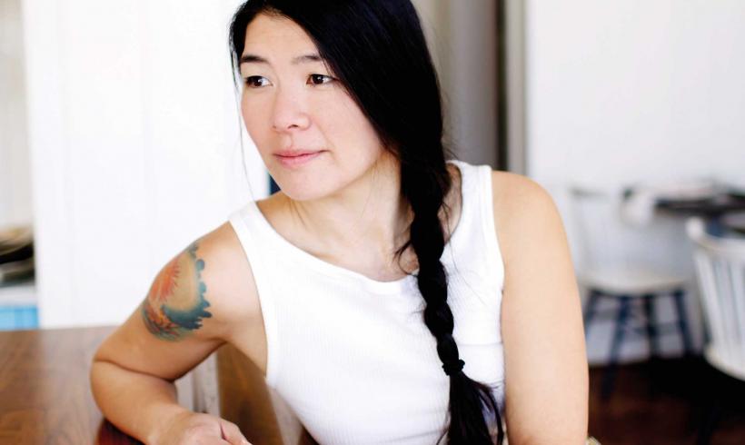 Jeanie Chun