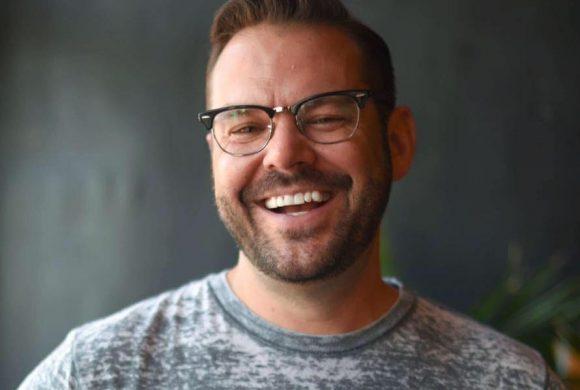 Mikey Knabb